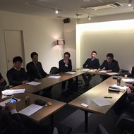 IREM JAPAN北海道支部、支部会