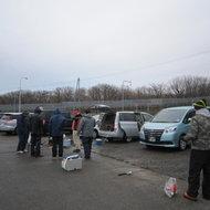春の大物釣り大会、大漁でしたよ(^o^)