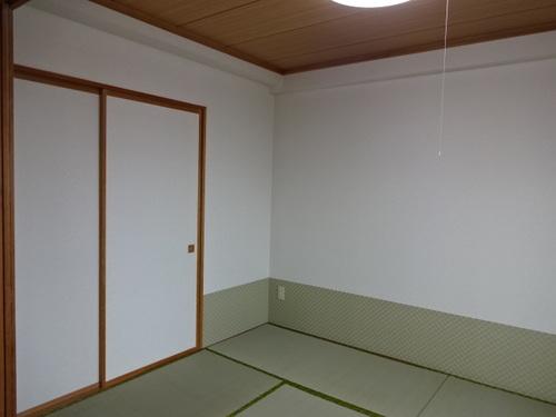 【沢田ハイツ405】和室1.JPG
