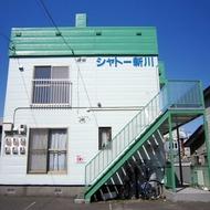 賃貸物件のご紹介【シャトー新川】