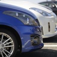 コンビニに1万時間超の無断駐車 車の所有者に賠償命令