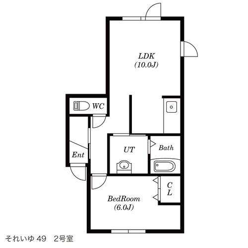 【それいゆ49】2号室.jpg