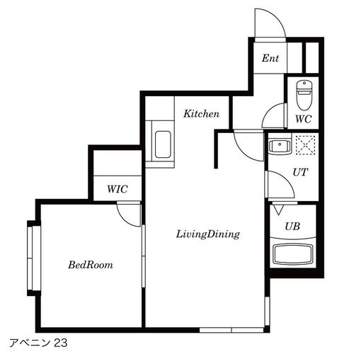 【アベニン23】2号室.jpg
