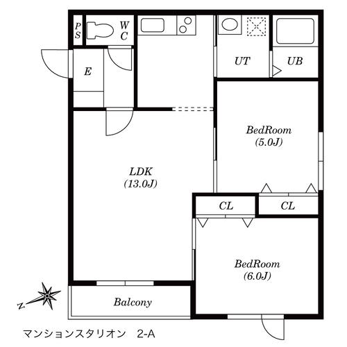 【マンションスタリオン】2-A.jpg